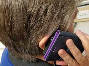 Police release phone scam warning