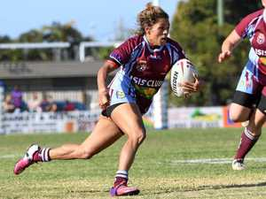 Furious four try game shows why Gympie Devil got Falcons nod