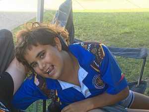 Police seek help over missing child
