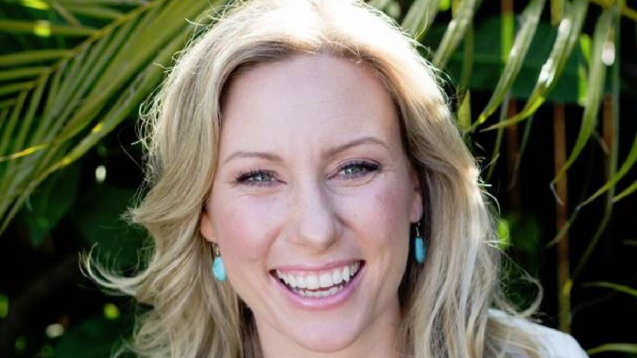 Justine Damond was a much-loved lifecoach from Sydney.