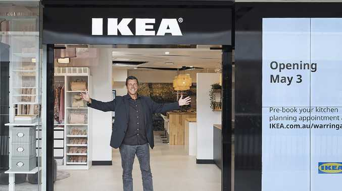 Ikeas Extraordinary Plan To Win Aussie Shoppers Chronicle