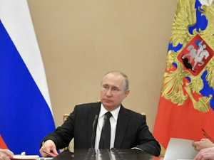 Putin says Russia could appeal WADA ban