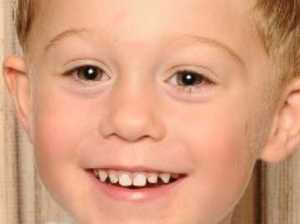Boy killed in freak car accident was a 'fighter'