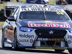 Red Bull's radical changes to revive Whincup's season