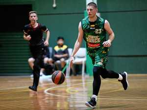 Why Force men benefited from first-up QBL defeat