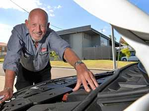 75% of drivers don't know the rules: Gympie educator