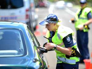 Name and shame: 34 charged with drink or drug driving