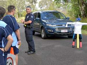 No sugar-coating statistics for young South Burnett drivers