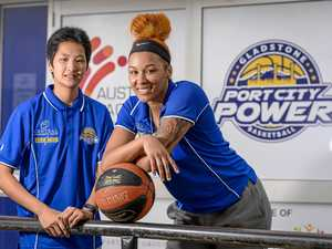 Gladstone Port City Power is a family club for Luye