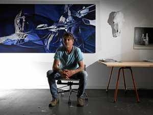 Artist racks up 5th Archibald honour