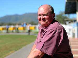 Sunny Coast horse trainer delivers goods to Callaghan Park