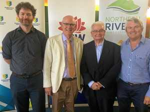20 ways to improve freight and transport on Northern Rivers