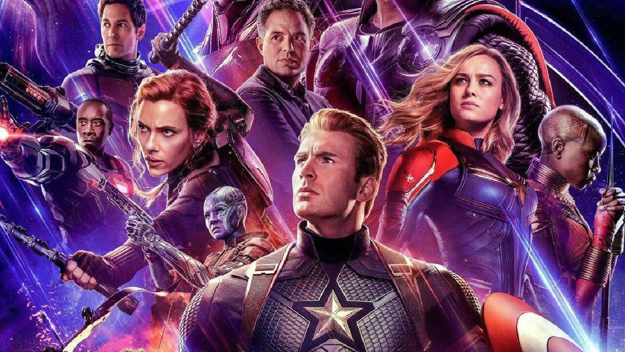 The songs in Avengers: Endgame are much more significant than first thought.