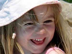 Cops probe new Maddie McCann suspect