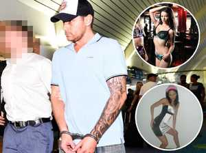 'Wayne Kerr' denies stripper's drug claims