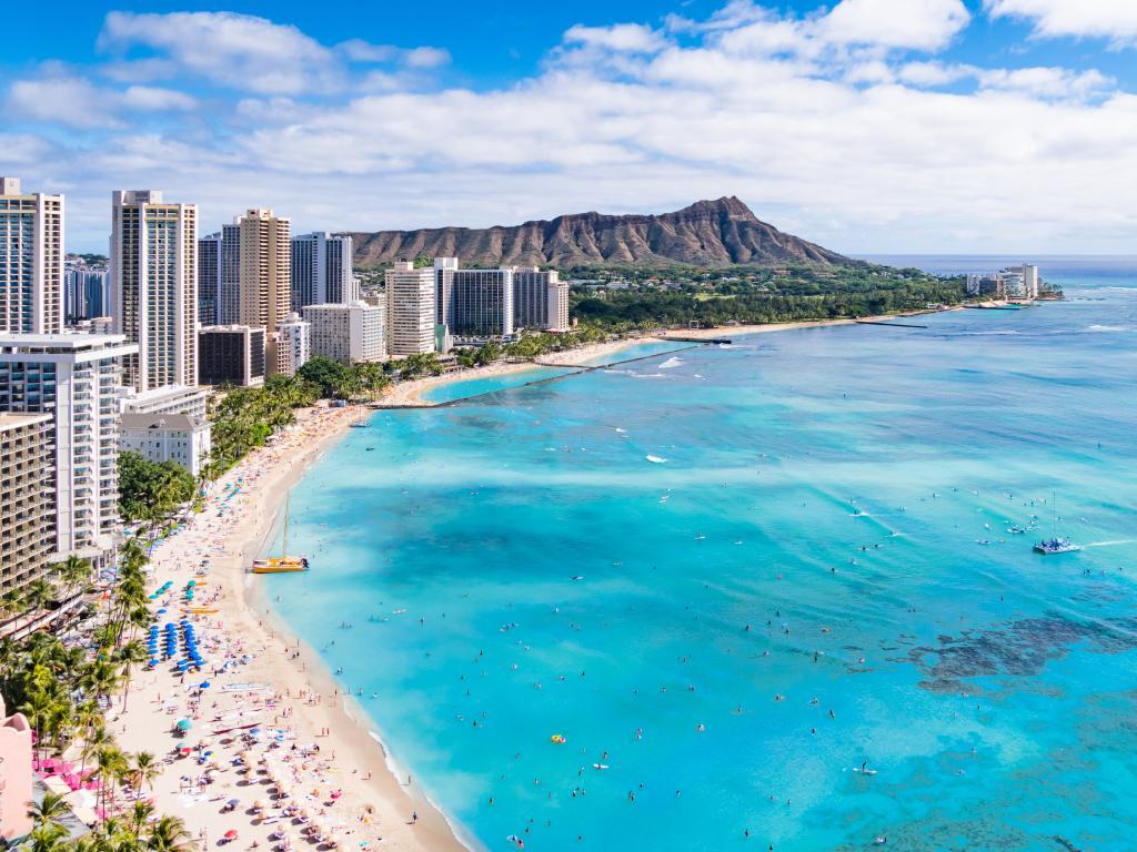 Hola Hawaii.