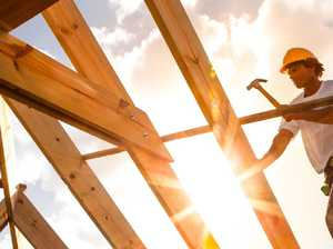 Builders hit with surprise new levies