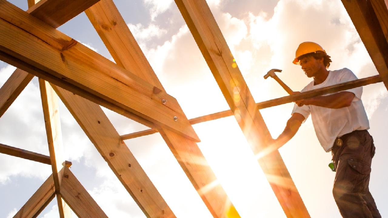 The building industry says it cannot afford the new levies.