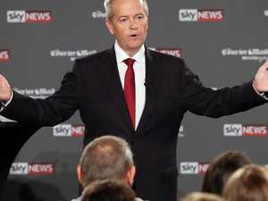 PM Debate: Powerful Shorten tactic wins over crowd