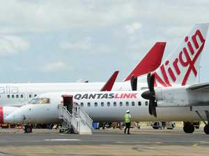 New details for flights linked to CQ coronavirus cases