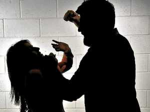 Domestic violence on the rise in Gladstone