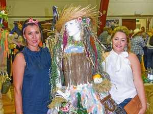 Scarecrow success caps fantastic first year for designers