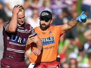 Meninga urges Maroons to pick Cherry-Evans for Origin I