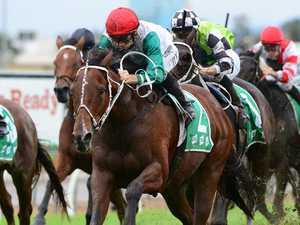 No Ordinary run has Waller eyeing Doomben Cup