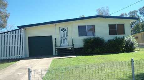 At the peak of the mining boom, some Moranbah houses were being rented for in excess of $1000 a week. This house could be yours for $179,000.