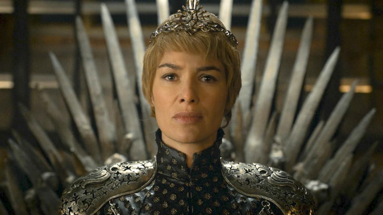 Fans are debating who may be the character to end it all for Queen Cersei.