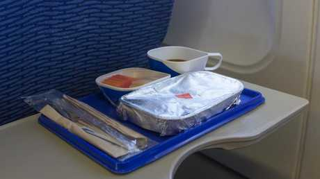 The truth behind your flight meal might surprise you.