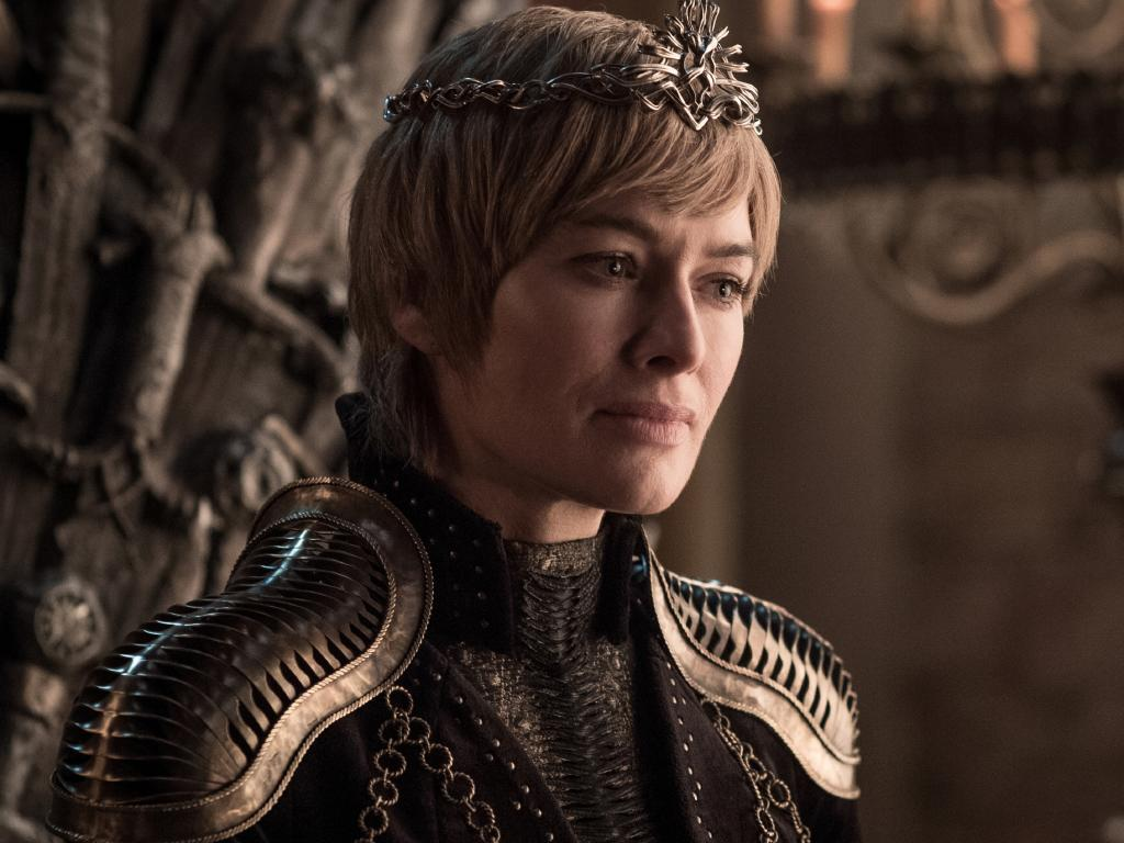 Tick tock. Queen Cersei's days are numbered.