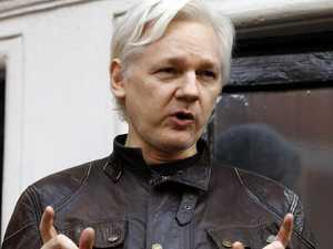 UN slams Assange jail sentence