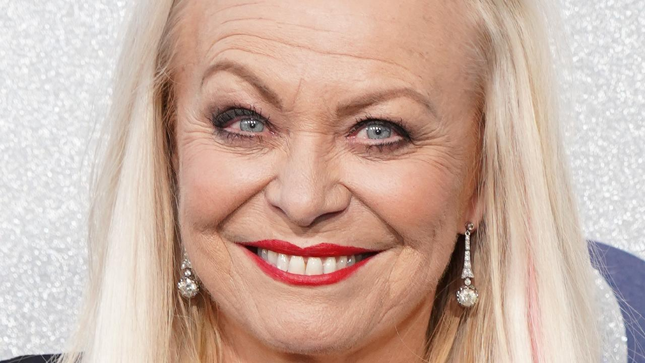 Jacki Weaver. Picture: Rachel Luna/Getty