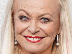 Jacki Weaver slams Oscar-winning actress