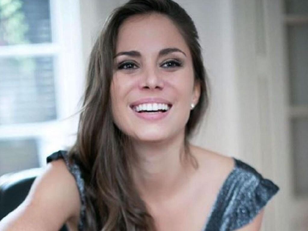 Miss Uruguay Fatimih Davila Sosa. Picture: Instagram