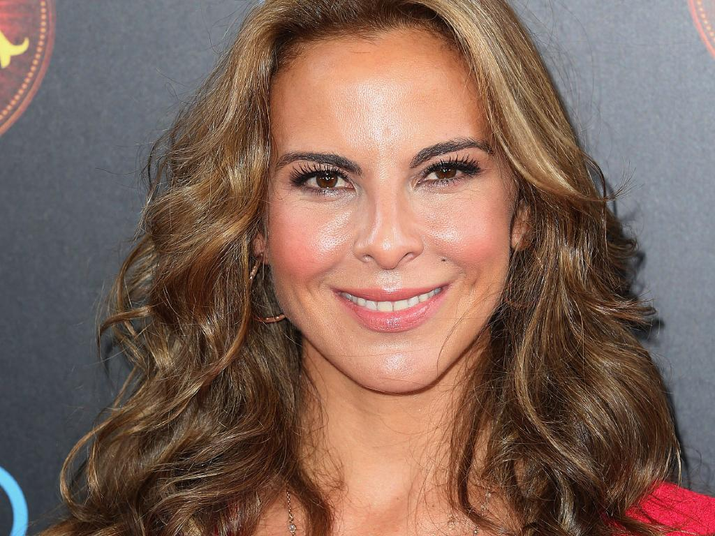 Actress Kate del Castillo pictured in 2014.