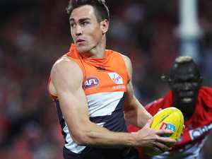 Cats poised to make huge play for Giants star