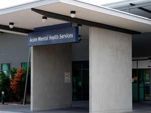 Another suicide plagues hospital's mental health unit
