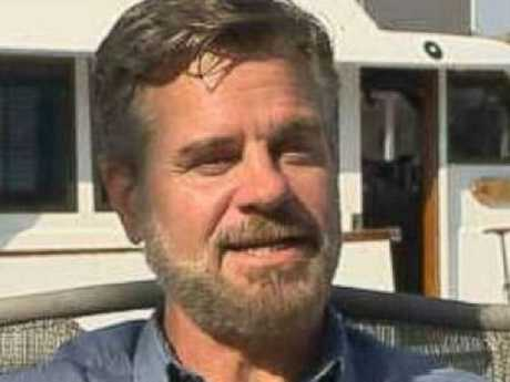 Amen captain Eric Wagner. Picture: ABC News