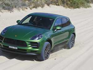 ROAD TEST: Porsche Macan remains the benchmark sporty SUV