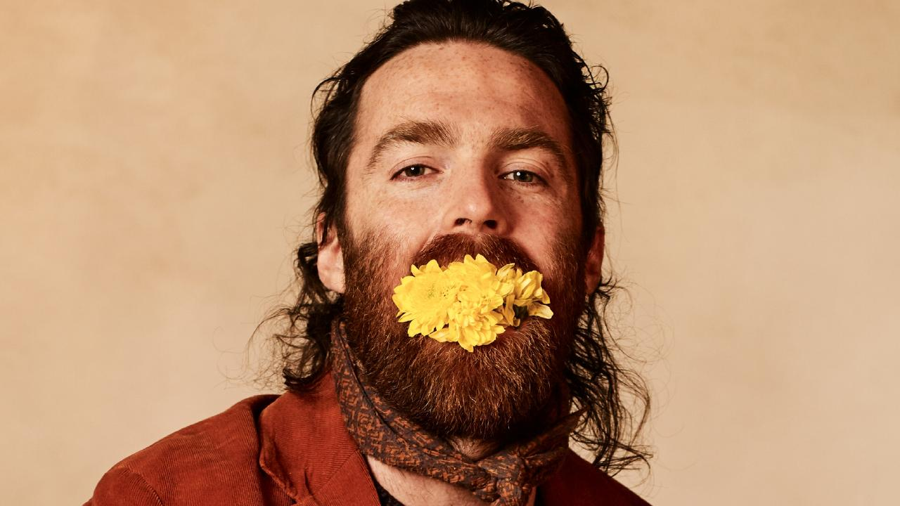 Nick Murphy is being himself on his new album.