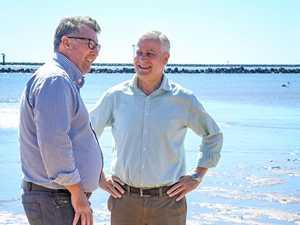 Pitt announces $750k plan to boost port potential