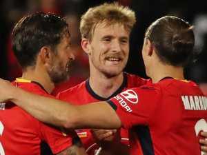 Reds' 119th-minute winner crushes City's finals dream