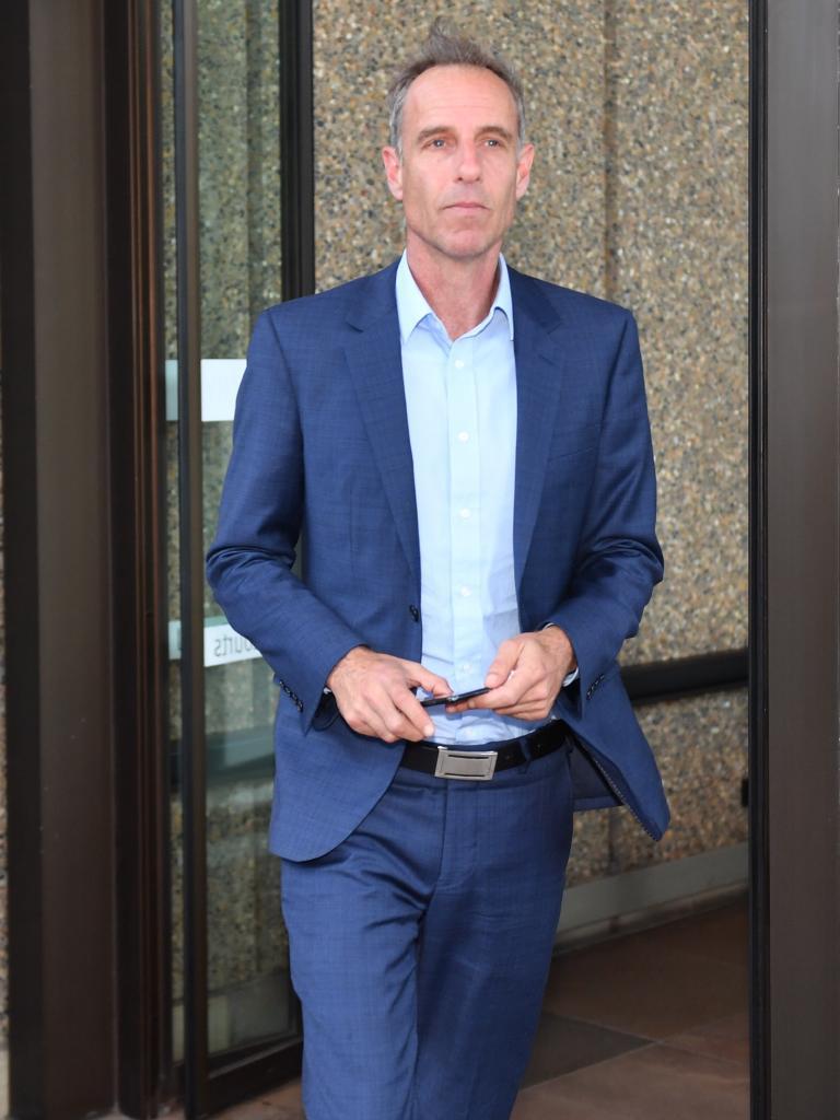 Senator Nick McKim. Picture: Dean Lewins