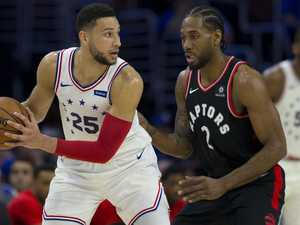 Simmons: Bring on Kawhi in game four