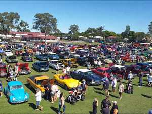 May in the Bay 2019 show and shine
