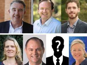 POLL: Who will you vote for in the seat of Page?