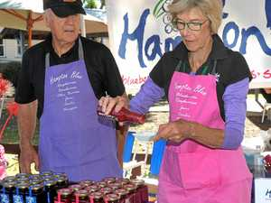 Taste of glorious country flavours at festival