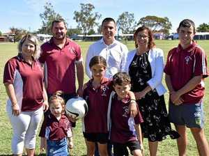 Sporting future looks bright for Biloela Valleys FC
